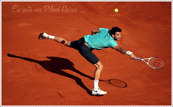 -║ Roland Garros ıı