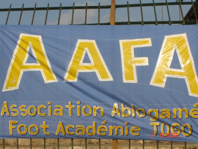 Association Ablogamé Football Académie