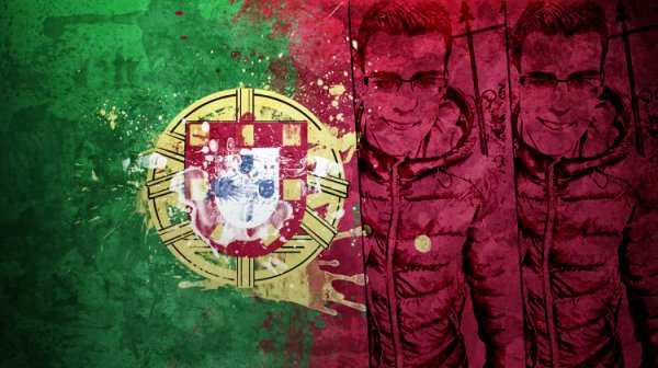 Portugal is my blood !