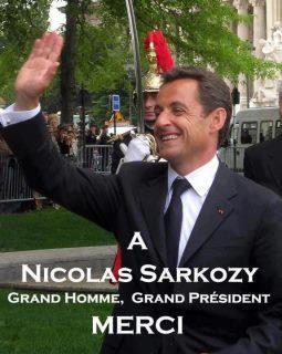 UN GRAND PRESIDENT