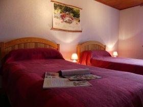 Chambre : la Loire
