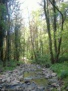 Randonnée dans un cadre naturel préservé