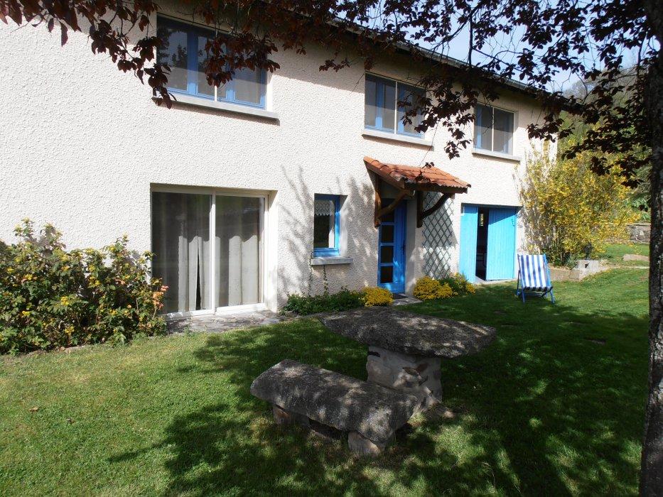 Gîte Rural La Sagne N°1198