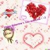 Happy Valentine's Day ! <3