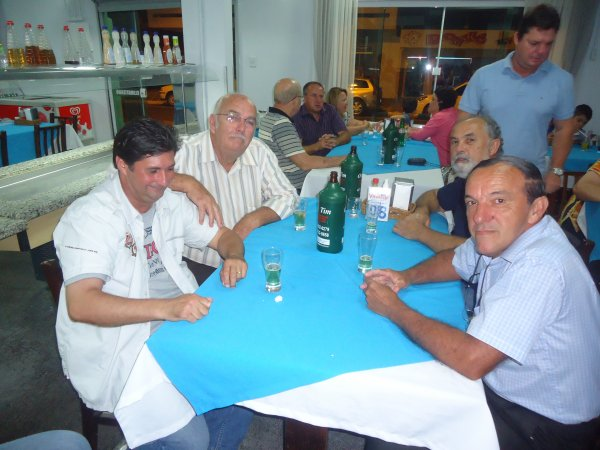 SICO REGIONAL 2012 PREMIOS