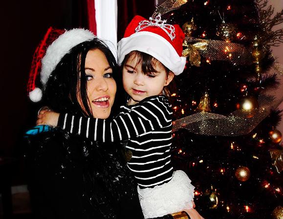 Joyeux Noel mes amis !! :D