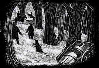 La veritable histoire du projet Blair Witch