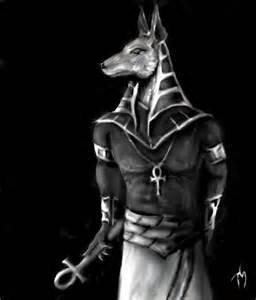 Loup légende : Oupouaout