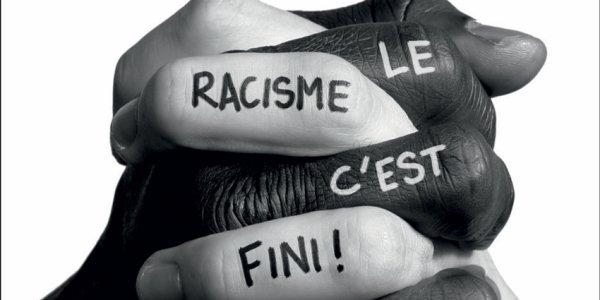Le racisme en France Aujourd'hui