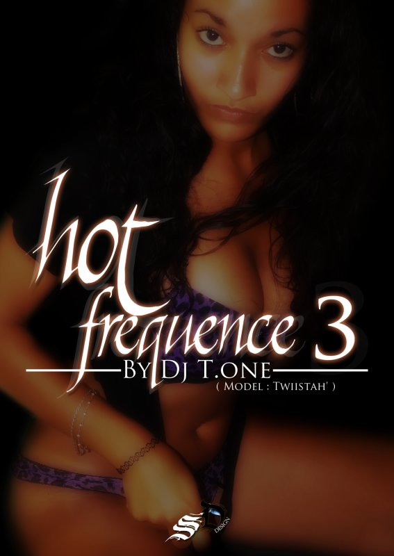 ★ HOT' FRÉQUENCE 3 BY DJ T.ONE