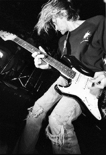 >>Kurt Cobain<<