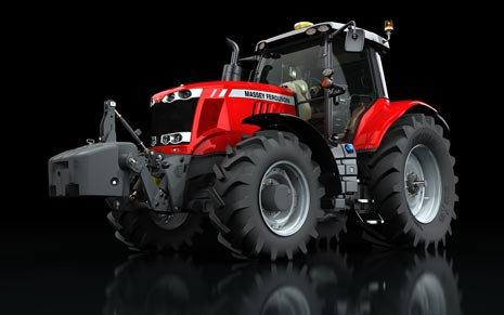 New MF 7600