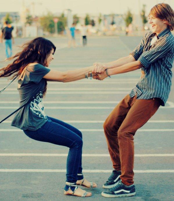 + + Que tu le veuilles ou non je t'aimerai toute ma vie et tu ne pourras rien y changer.+ +
