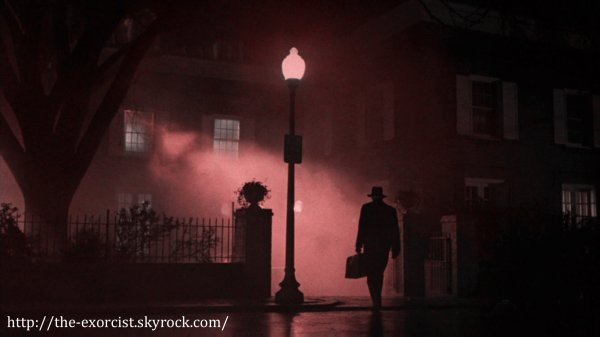 The Exorcist [ Blog Officiel ]
