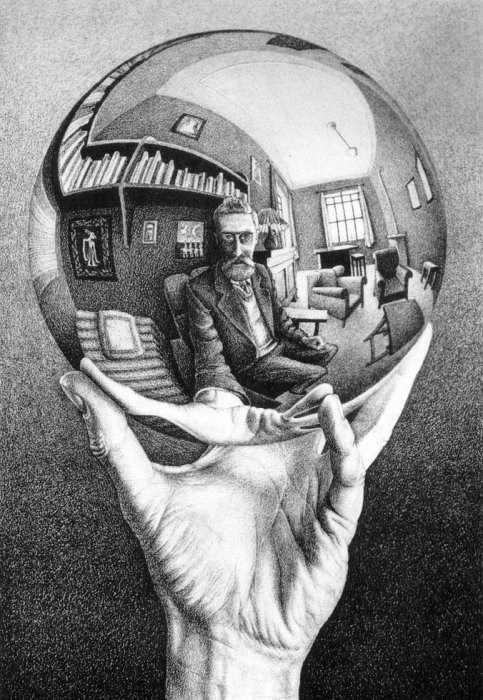 A Sphere Of Writers