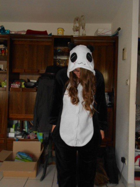 Panda PoWer!!!!