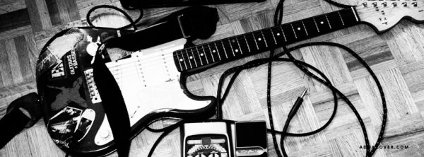 La Musique une Passions <3 Texte