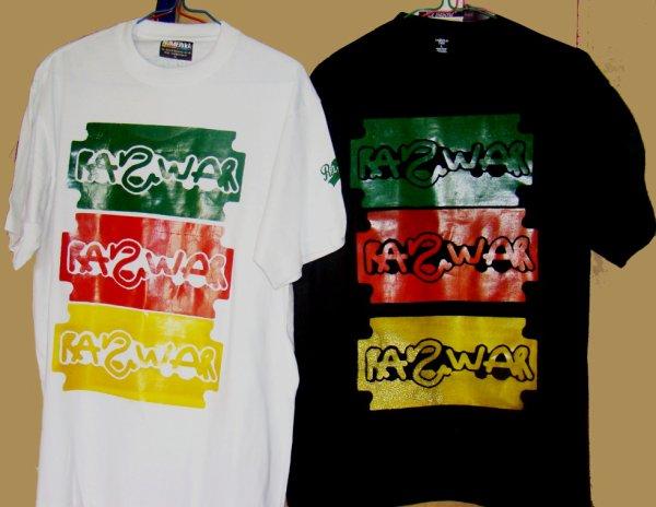 RASWAR streetwear Cameroun