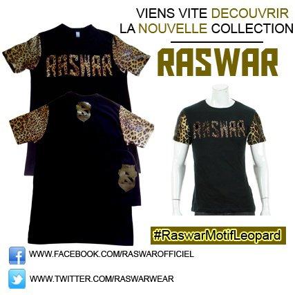 #RaswarMotifLeopard in store