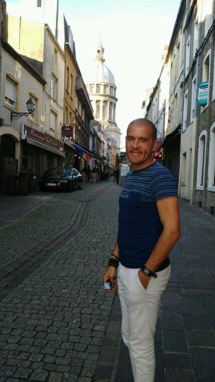 Petit tour a Boulogne-sur-Mer