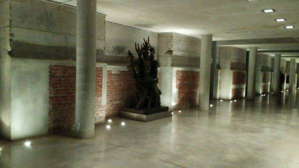 Musée des beau arts Lille