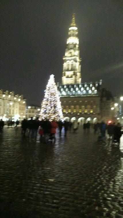 Arras Noël
