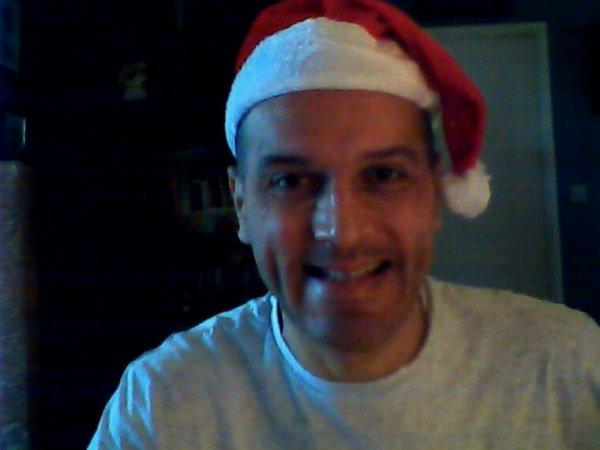 Mon père Noël