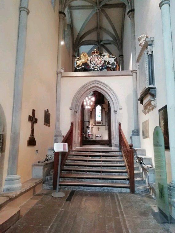 Cathédrale Rochester