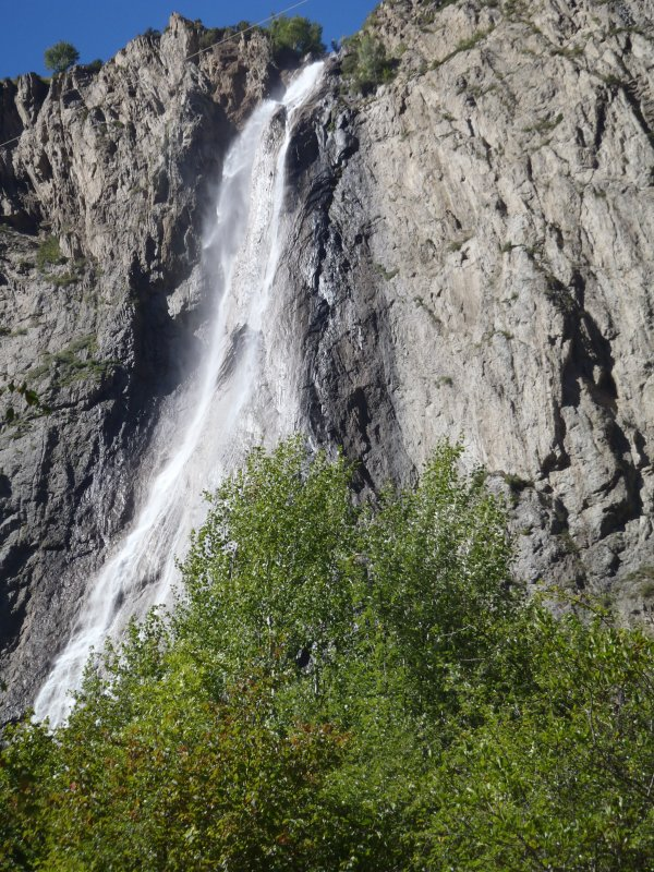 Alpes 2010