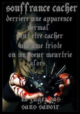 soufrance