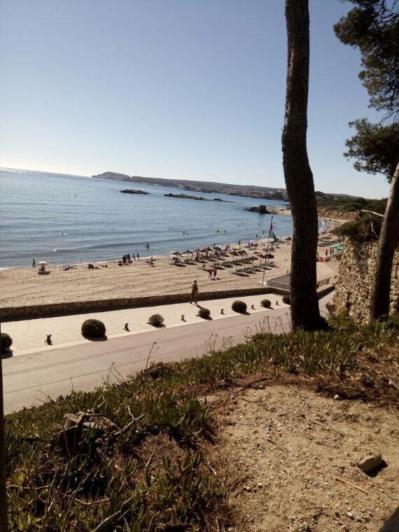 Emporia  plage