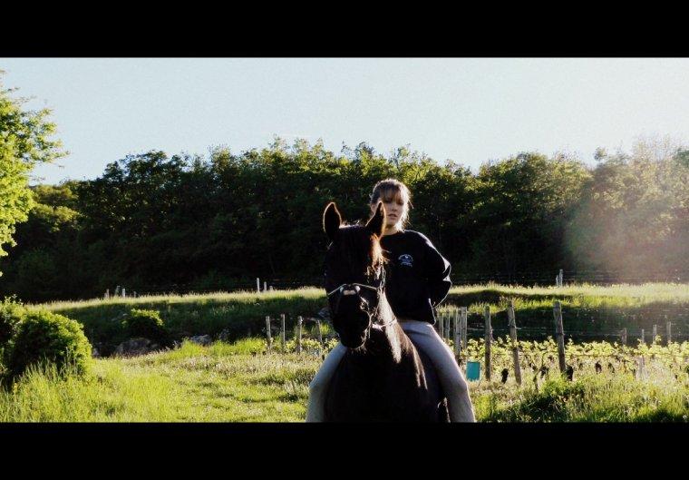 Mon poney ... Que je t'aime !