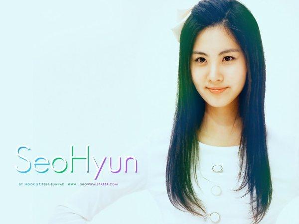 oh seohyun