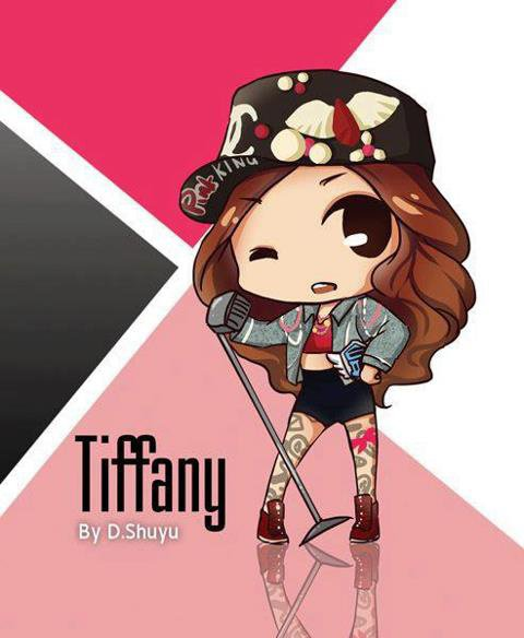 i got a boy   tiffany