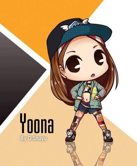i got a boy    yoona