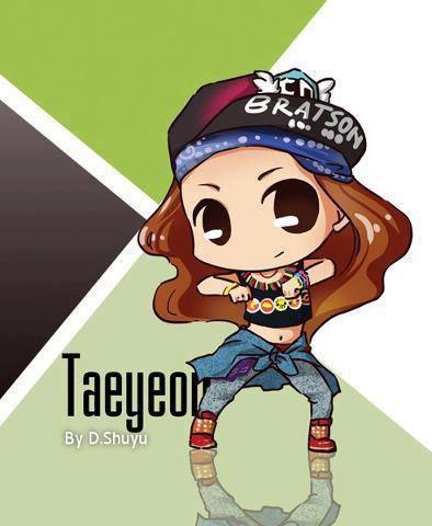 i got a boy    taeyeon