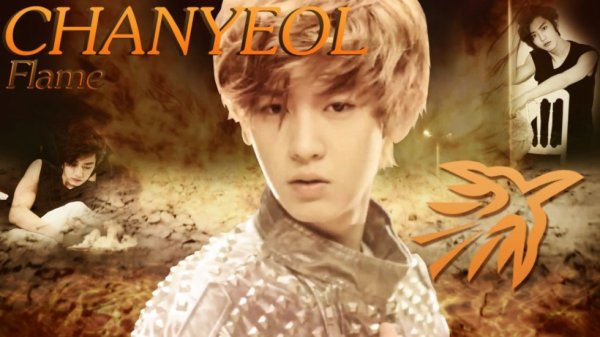 CHANYEOL (rapper)