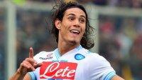 Paris SG : Naples attendra cet été pour Cavani