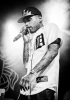Kid Ink ft. Chris Brown & Tyga → Main Chick
