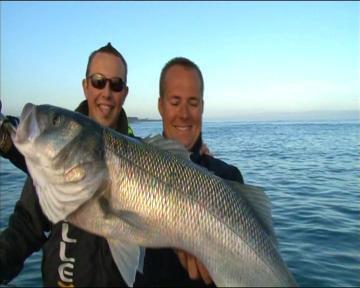 un fish record
