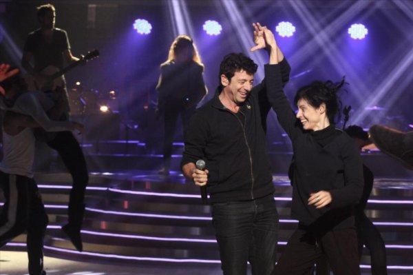 """Ce soir, Danse avec les Stars sur TF1 pour """"Lequel de nous""""."""
