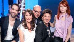 Chabada - Spéciale Charles Trenet  Avec Patrick Bruel, Emmanuel Moire, Axelle Red et Valentin Marceau