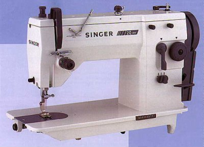 PHONIX  SINGER 20U MACHINE