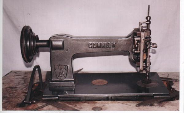 CORNELY A,, MACHINE.