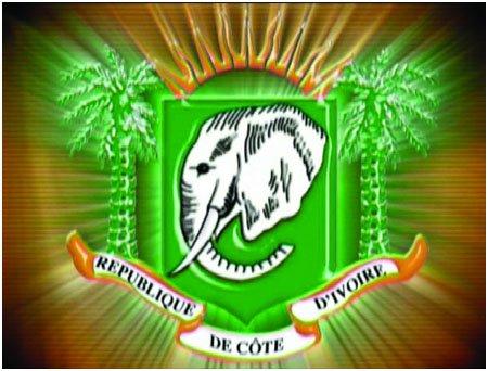 Côte d'Ivoire !
