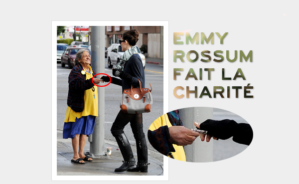 ♥_Article People 6 - Emmy Rossum_♥