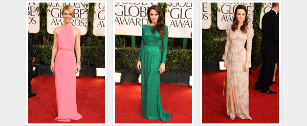♥_Article Mode 9 - Golden Globe Awards_♥