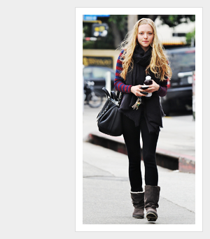 ♥_Tenue 107 - Amanda Seyfried
