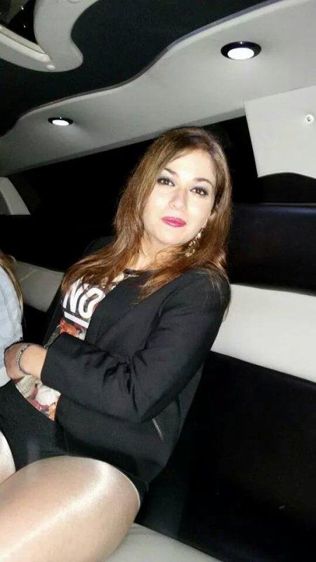 Soirée limousine pour mn anniversaire ;-)