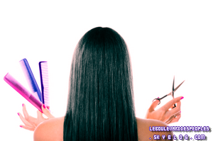 Soin des cheveux par LeBoulevardDesPeoples.